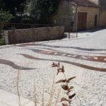Aménagement du bourg de Pranzac (16)
