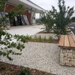 Salle événementielle de Cherves-Richemont (16), l'Abaca